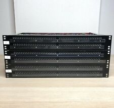 Audio Accessories 96 Point TT Bantam to 56 pins Elcos Professional Patchbay