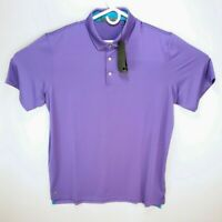 New Greyson Mens Katonah Sport Golf Polo Martin S/S Textured Collar Size M L XL