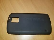 Original Blackberry Silicone Skin Case Gel Sleeve for Pearl 8100 8100c