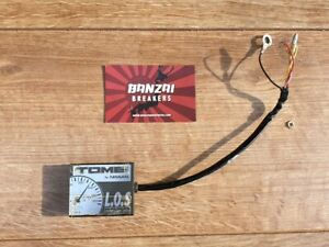 TOMEI LIMITER OVER SYSTEM BOX FOR NISSAN 300ZX Z32 VG30DETT **FUEL CUT DEFENDER*