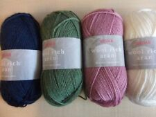 Mixed Lot Yarn Blends