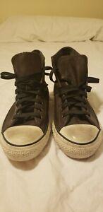 John Varvatos Converse Leather 13