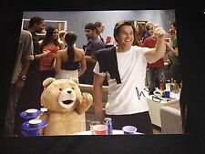 Mark Wahlberg Signed Ted 11x14 Photo