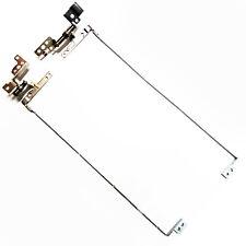 "Cerniera 15 "" per IBM Lenovo Ideapad G580 G580a G585 LCD Cardini Sinistra Destra"