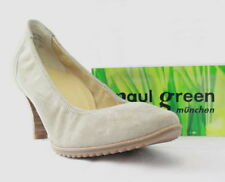 Paul Green Damen-Pumps aus Echtleder in EUR 41