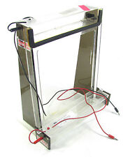 Bethesda Research Laboratories (BRL) Gel Electrophoresis DNA Sequencing Device