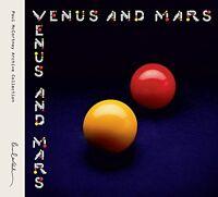 Wings - Venus and Mars [CD]