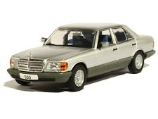 Whitebox - Mercedes 500 SE/ W126 1979 - 1/43