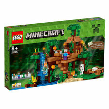Minecraft Multi-Coloured 8-11 Years LEGO Buidling Toys