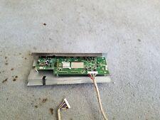 """ORIGINAL DELL C7016H 70"""" TELEVISION MONITOR I/O BOARD  ILA030"""