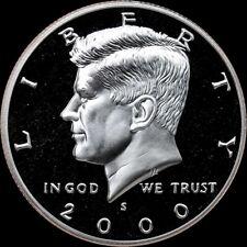 2012 S KENNEDY PROOF DEEP CAMEO GEM CLAD HALF DOLLAR ITEM #9R