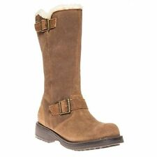 Rocket Dog Knee High Boots Suede Shoes for Women
