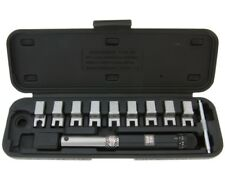 Spoke Torque Wrench Kit with Buzzetti 8 essays