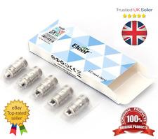 100% Original Eleaf Melo Replacement Coils - 0.5 ohms -  1 x Pack of 5 Coils