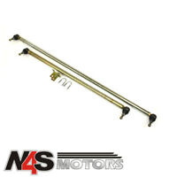 LR DISCOVERY 2 1998 TO 2004 STEERING RODS - STEERING RODS - 4 TRACK ROD. TF255