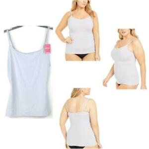 Womens SPANX Socialight Cami Cloud Size 2X Camisole 2352P New