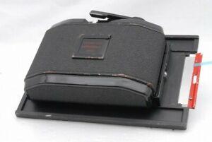 Horseman 10EXP/120 Roll Film Back Holder 6x7 for 4X5 *H07034