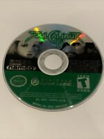 Soul Calibur II 2 (Nintendo GameCube, 2003) Game Disc Only TESTED No Case