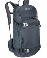 EVOC FR Pro Backpack 20L with removable back protector ski/snowboard 2019