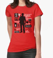 Supernatural T-shirt Men/Women Dean Winchester Tee