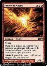 1x - Fenice di Magma / Magma Phoenix -  MAGIC 2010 ITALIANO