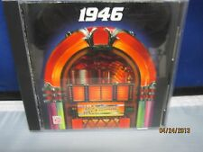 YOUR HIT PARADE 1946 Time Life CD Super Fast Shipping+tracking