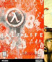 Half-Life (PC, 1995) vg jewel case