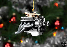 427   Ford Engine Ornament