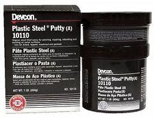 Devcon 1-lb Plastic Steel Putty(a) 5300n-   ( 230-10110 )