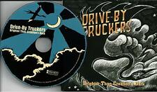 Drive-By Truckers ‎– Brighter Than Creation's Dark CD Album Digipack 2008