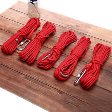 10M Red Fishing Magnets Rope Strong Search Magnets Fishing Pot Fishing Magnet QA