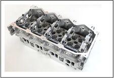 Fits: Nissan Navara D22 Pick Up 2.5TD Engine Cylinder Head Bare New - 11/01-2006