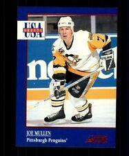 1992-93 Score USA Greats #9 Joe Mullen (ref 97783)