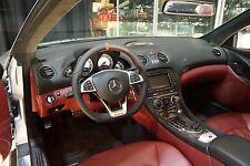 Mercedes CLS W 230 R230 SL 55 63 500 350 AMG