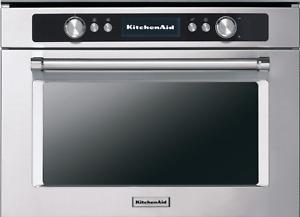 KitchenAid KOSCX 45600 Pure Steam Stainless Steel Oven 45 cm