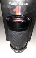 Vivitar Series1 28-105mmf2.8-3.8 Macro 1:.5x Lens for Minolta (BRAND NEW!)