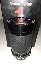 Vivitar Series1 28-105mmf2.8-3.8 Macro 1:.5x Lens for Minolta (BRAND NEW!)
