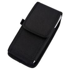 Large Black i Phone Samsung MOLLE Mobile Phone Smartphone Belt Pouch Bag Case