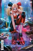 Harley Quinn #1-2 | Select A B & C Covers | DC Comics NM 2021