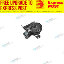 2000 For Toyota Corolla AE112R 1.8 litre 7AFE Auto Left Hand-12 Engine Mount