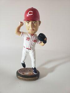 2007 Cincinnati Reds Aaron Harang Bobblehead By Pepsi