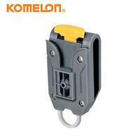 Komelon Measuring Tape Tool Waist Belt Clip Grabber Hanger Ring 1PCS N_v