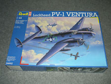 Lockheed PV-1 Ventura -  Revell 04662- 1/48