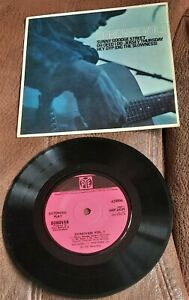 "DONOVAN VOL 1 1966  EP 7"" SINGLE 60'S PSYCHE FOLK"