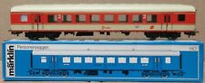 Marklin HO 4034 OBB 2nd Class Passenger Car *METAL* LNIB