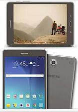 "NEW Samsung Galaxy Tab A 8.0"" 16GB SM-T350 Smoky Titanium wifi Tablet"