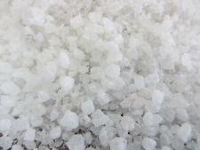 30kg Streusalz Auftausalz Straßensalz Steinsalz 98% NaCI mit Antiback f. 3000m²
