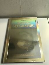 National Geographic Hologram Collectible cover December 1988 Vol 174, No. 6