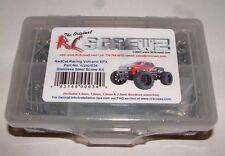 REDCAT RACING VOLCANO EPX RC SCREWZ STAINLESS STEEL SCREW SET RCR034