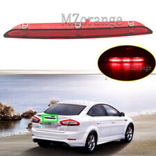 For Ford Mondeo Rear High Level 3rd Third Brake Light Stop Lamp 2011-2014 Red UK